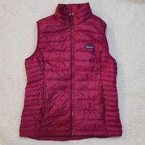 Pink Patagonia Women Vest